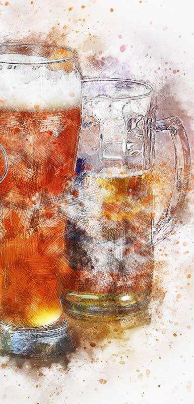 Raggei Bräu, Bierspezialitäten, Hausbrauerei, Selbstgebrautes